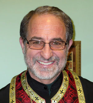 Father Paul Jannakos.